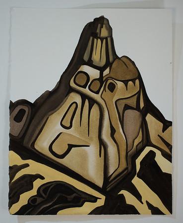 Mt. Garfeild