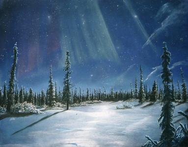 Northern Winter.