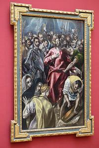 (C) Alte Pinakothek München; El Greco