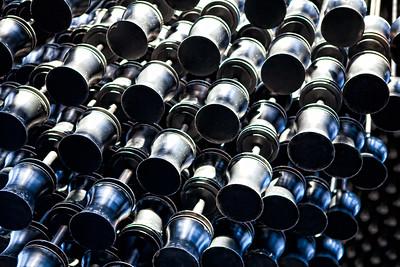 Tube Bells