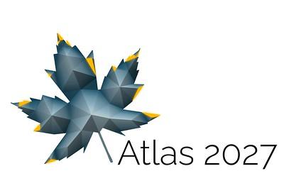 Atlas2027 Logo