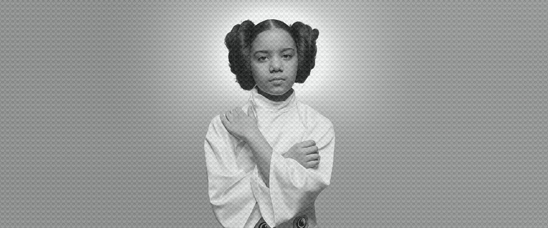 I am One with the Force, and the Force is with Me 2