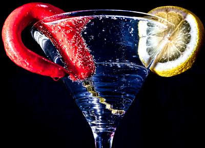 Hot Martini