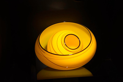 Chihuly Bowl