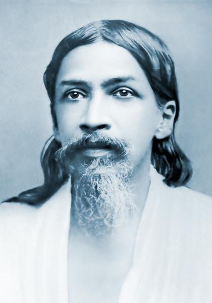 Sri Aurobindo, 1918 / Шри Ауробиндо, 1918