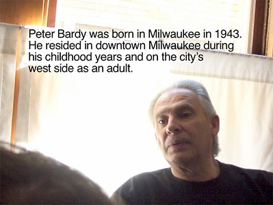 Peter Bardy Video