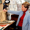 Madeline Evans - Painter <br /> <br /> Emerson Umbrella Center for the Arts