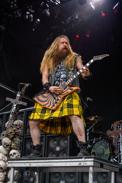 Black Label Society 111
