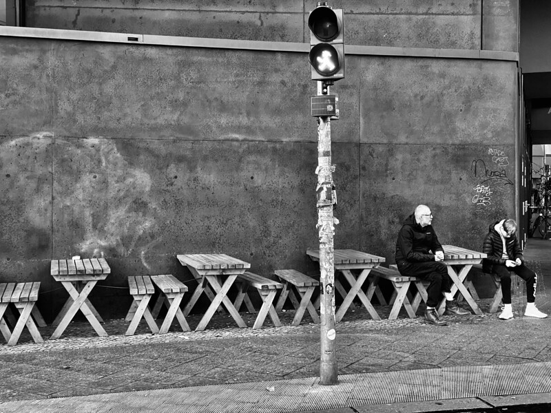 Berlin / Rosa Luxenburg Platz - 2020-03-04 13:52:55