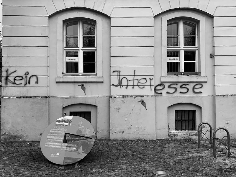 Rathaus Lychen