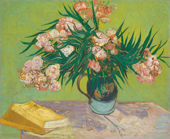 1888, oil on canvas, 60.3 × 73.7 cm (23.7 × 29 in). Metropolitan Museum of Art, New York. --- Image by © Corbis