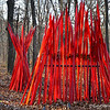 "November 2017<br /> <br /> ""This fall, experience a stunning outdoor exhibition featuring the work of artist Dale Chihuly. Presented for the first time in an Ozark woods, it's a world of wonder, waiting to be explored, only at Crystal Bridges. Chihuly has been an innovator for more than 40 years, working in many media including glass, paint, and neon, and always pushing their boundaries to carry out his distinctive vision.""<br /> <br /> ""He changed the way we think about glass, stretching the medium to new realms of possibility. Over the years his creations have become familiar around the world. He is globally renowned for his site-specific installations in public spaces, as well as exhibitions in museums and gardens. At Crystal Bridges, Chihuly's breathtaking works are installed along a paved and lighted trail, which winds through the museum's natural Ozark forest."" <br /> <br /> ~ Reprinted text from here: <br /> <br /> <a href=""https://crystalbridges.org/exhibitions/chihuly/"">https://crystalbridges.org/exhibitions/chihuly/</a><br /> <br /> ""DALE CHIHULY: IN THE FOREST"" 2017<br /> June 3, 2017 - November 27, 2017 (extended from November 13, 2017)<br /> Crystal Bridges Museum of Art<br /> 600 Museum Way<br /> Bentonville, AR 72712<br /> <br /> Crystal Bridges Museum of American Art Official Website: <br /> <br /> <a href=""http://crystalbridges.org/exhibitions/chihuly/"">http://crystalbridges.org/exhibitions/chihuly/</a><br /> <br /> Dale Chihuly's Official Website:  <a href=""http://www.chihuly.com"">http://www.chihuly.com</a>"