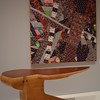 """""""RECONSTRUCTION"""" (1979) by Lucas Samaras<br /> Made from sewn fabric<br /> <br /> """"DESK (1979) by Wendell Castle<br /> Made of maple and leather<br /> <br /> High Museum of Art<br /> 1280 Peachtree Street, N.E. <br /> Atlanta, GA 30309<br /> Official website: <a href=""""http://www.high.org"""">http://www.high.org</a><br /> <br /> (photo taken 7/25/2014)<br /> <br /> My Homepage:  <a href=""""http://www.godschild.smugmug.com"""">http://www.godschild.smugmug.com</a>"""