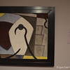 """""""UNTITLED"""" (1942, Study for Staircase) by George L.K. Morris<br /> <br /> Made from plaster fresco<br /> <br /> High Museum of Art<br /> 1280 Peachtree Street, N.E. <br /> Atlanta, GA 30309<br /> Official website: <a href=""""http://www.high.org"""">http://www.high.org</a><br /> <br /> (photo taken 7/25/2014)<br /> <br /> My Homepage:  <a href=""""http://www.godschild.smugmug.com"""">http://www.godschild.smugmug.com</a>"""