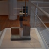"""""""RECTILINEAR SPACE CONSTRUCTION"""" (1941 - 1943) by Theodore Roszak<br /> <br /> Made from painted wood, wire, and plastic<br /> <br /> High Museum of Art<br /> 1280 Peachtree Street, N.E. <br /> Atlanta, GA 30309<br /> Official website: <a href=""""http://www.high.org"""">http://www.high.org</a><br /> <br /> (photo taken 7/25/2014)<br /> <br /> My Homepage:  <a href=""""http://www.godschild.smugmug.com"""">http://www.godschild.smugmug.com</a>"""