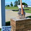 May 10, 2014<br /> <br /> Roberson Floor Service<br /> Hwy 82<br /> Indianola, MS<br /> <br /> *No official name or artist's name visible*