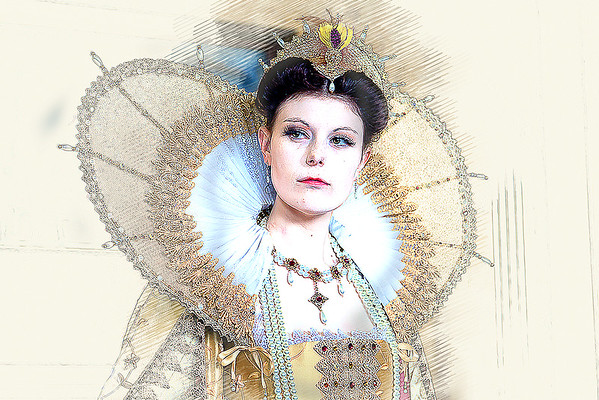 Queen Elizabeth 1