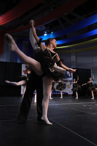 2011 Ballet