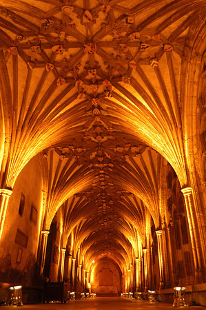 Canterbury Cathedral 2008