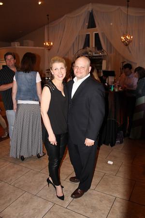 Trisha & Jeff Harsh 2