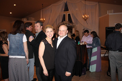 Trisha & Jeff Harsh