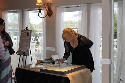 Stephanie Green Artist