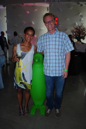 Kim Seay and Jesse Collett (1)
