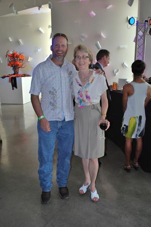 Kevin Bennoch and Lynn Walton (1)