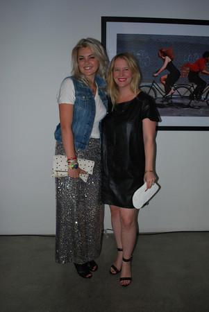 Jordan Garner and Kathleen Coughlin (1)