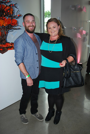 Cameron Brown and Jen Morio (1)
