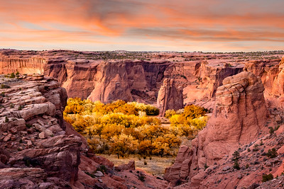 1801_Canyon de Chelly