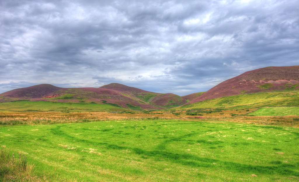Scotland Countrside