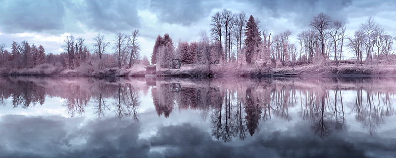 Hebb Park, Oregon