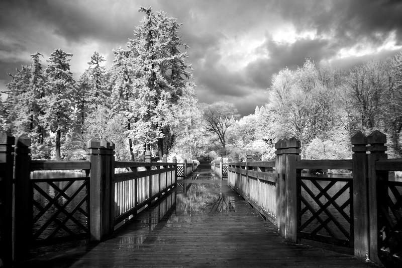 Crystal Springs Bridge