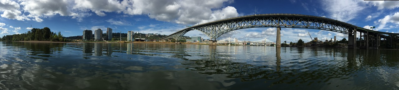 South Waterfront, PDX