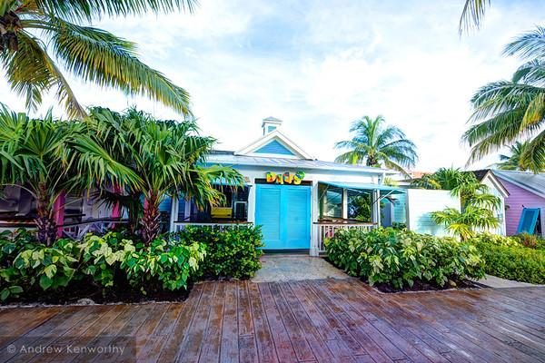 Bahama's 119