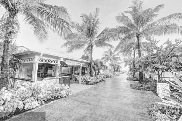 Bahama's 122