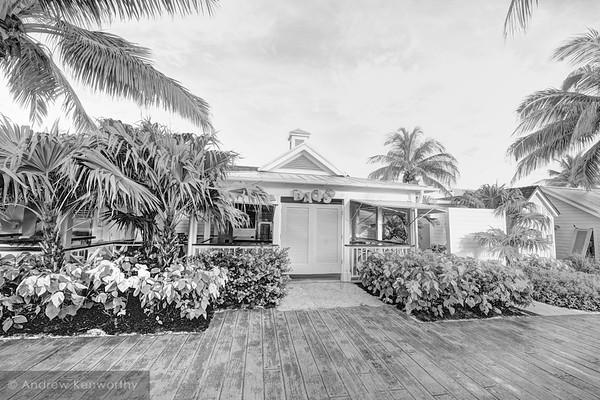 Bahama's 126