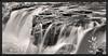 Little River Falls, Little River Canyon National Preserve, Dekalb County, Alabama