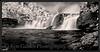 Little River Falls, Little River Canyon National Preserve, Dekalb County Alabama