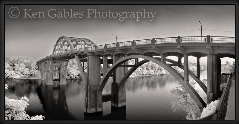 Edmond Pettus Bridge, Selma, Alabama