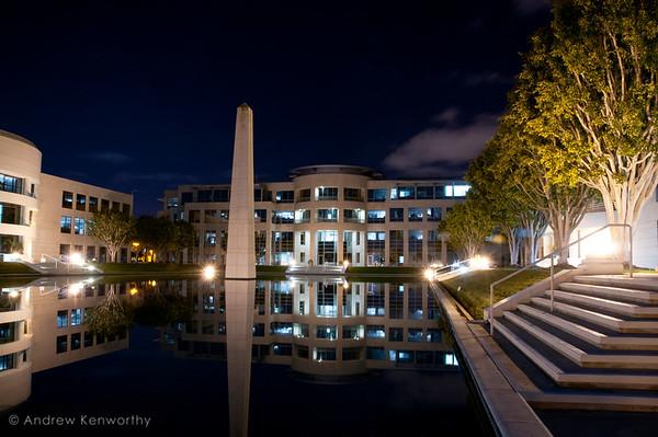 Business Park UTC San Diego 1