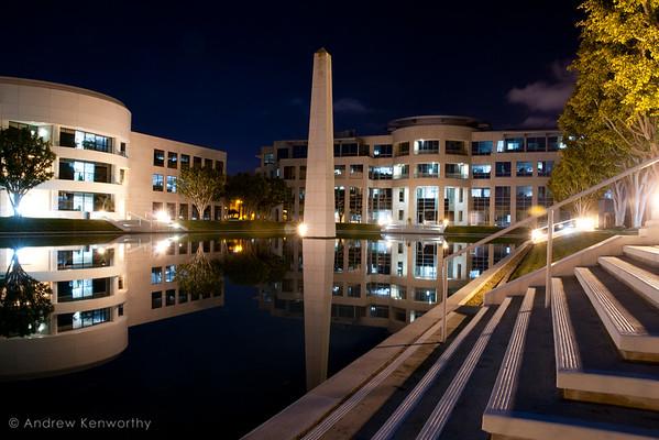 Business Park UTC San Diego 2
