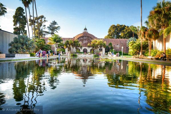 Balboa Park 104