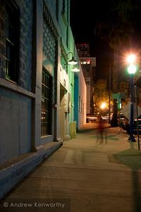 Downtown San Diego 1
