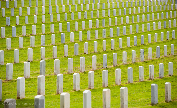 Ft Rosecrans National Cemetary 2