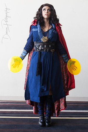 Downen Photography at Dragon Con 2018 in Atlanta