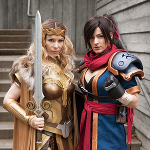 hippolyta-vert and beverly-1