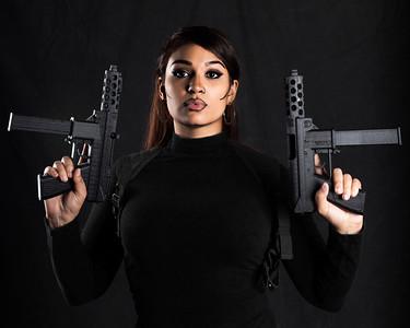 Anastasia PDX Cosplay