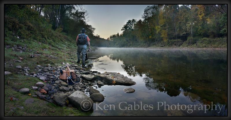 Sipsey Fork, Cullman County Alabama